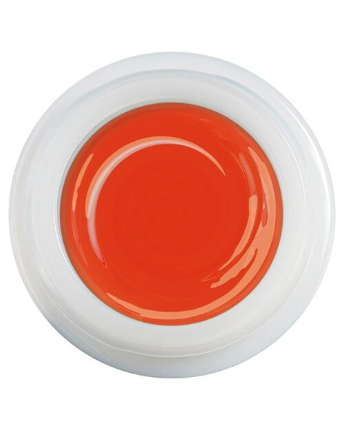 Gel-Color-Nail-H-182-Arancio-neon-7-ml